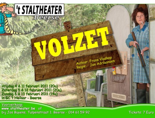 "Affiche ""Volzet"""