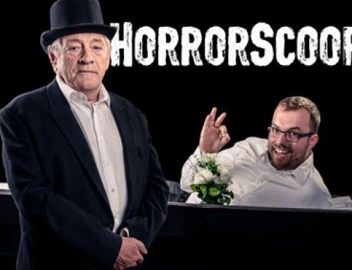 Koop je kaarten voor Horrorscoop